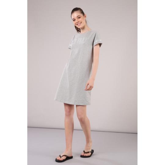 6c222cb8f099 FREDDY dámske šaty sivé